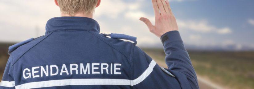 Retraite gendarme