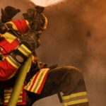retraite pompier