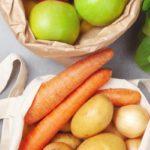 livraison de produits bio en vrac