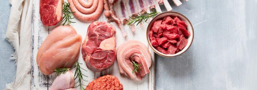 livraison de viande bio