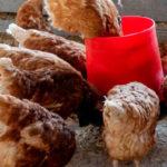 le prix des oeufs bio