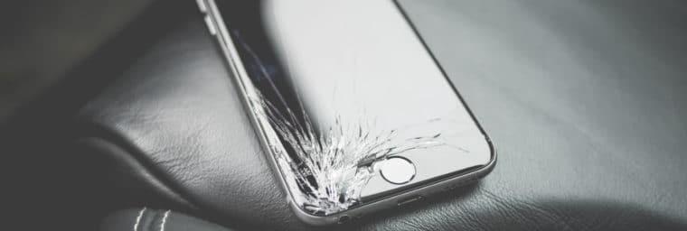 Assurance casse de téléphone