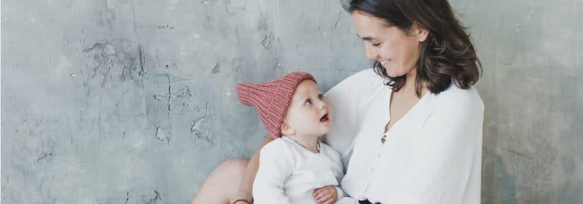 livraison de produits bio pour bébé