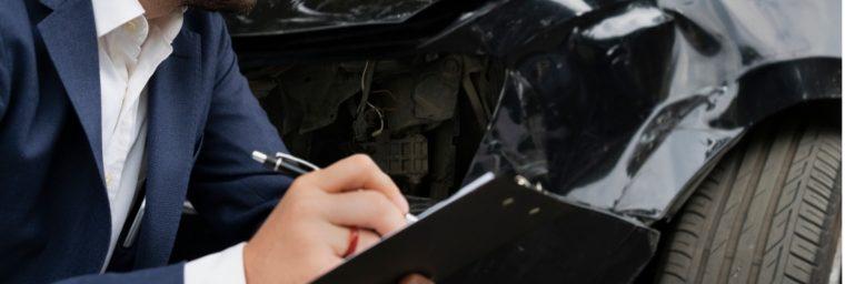 Assurance auto pour professionnel