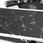 Motifs pour l'assurance d'un téléphone cassé