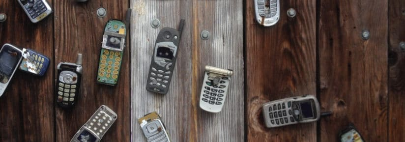 comparatif assurance mobile Coverd et Lovys