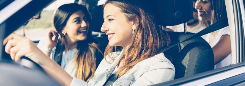 souscrire une assurance auto étudiant