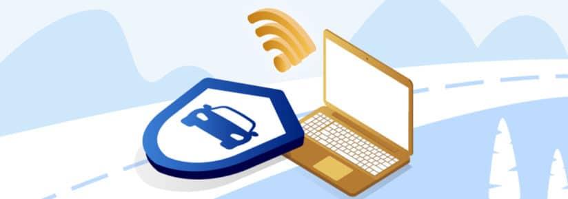 Assurance auto pas chère en ligne