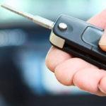 assurance auto perte de clé de voiture