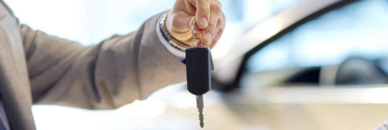assurance perte de clé de voiture_
