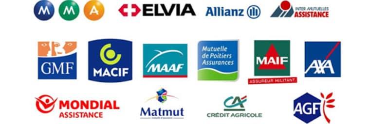 compagnies d'assurances auto
