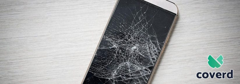 code promo Coverd assurance smartphone
