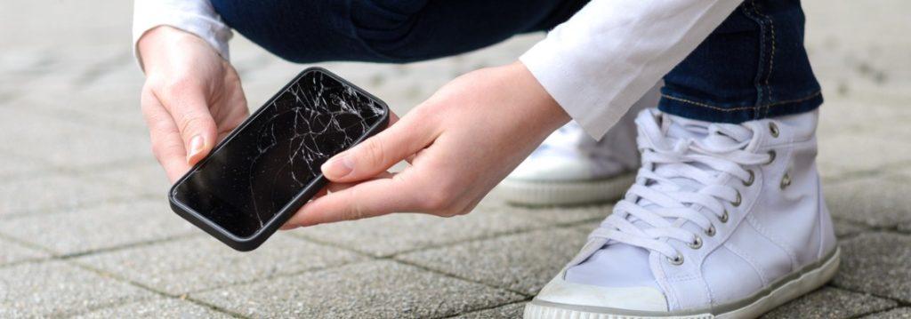 garanties d'une assurance smartphone