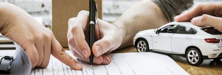 prix assurance auto pour résiliés