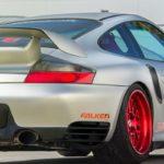 assurance Porsche