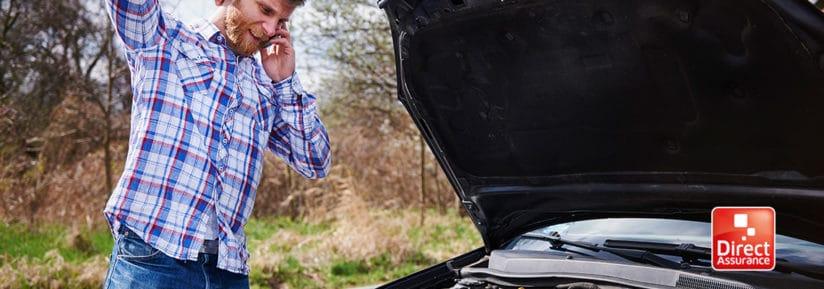 code promo Direct Assurance auto
