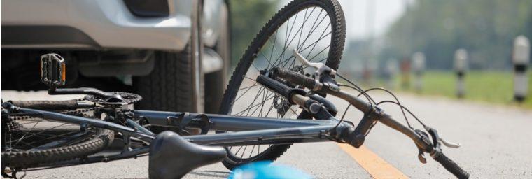 dommages matériels assurance vélo