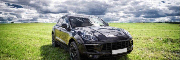 meilleure assurance Porsche