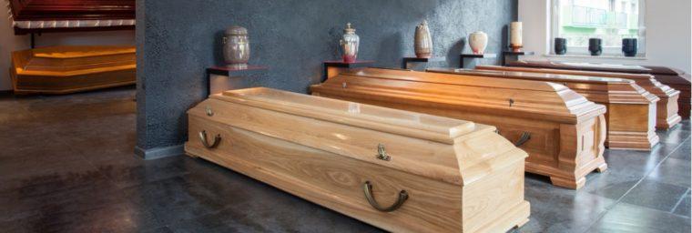 prix cercueil