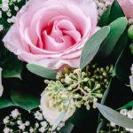 prix gerbe de fleurs enterrement