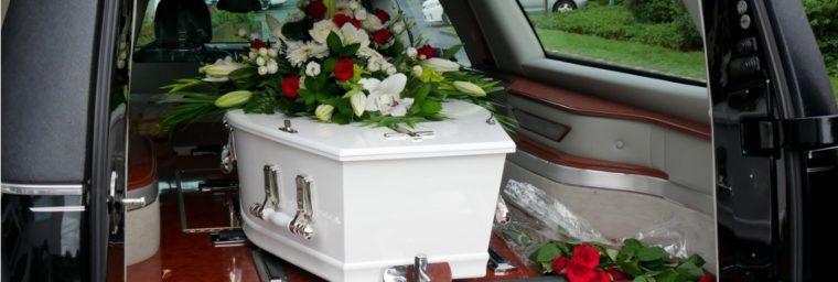 prix moyen enterrement