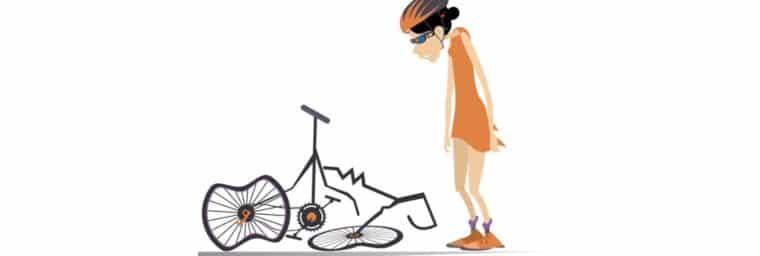 souscrire assurance casse vélo