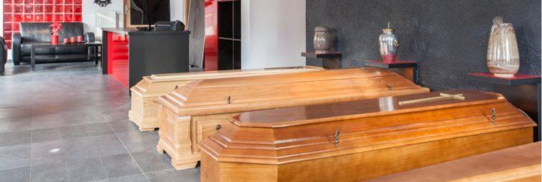 types devis de pompes funèbres