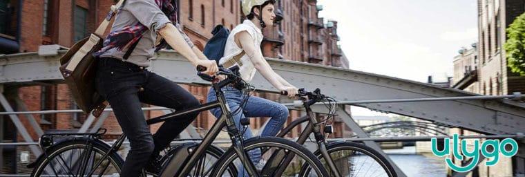 ulygo assurance vélo