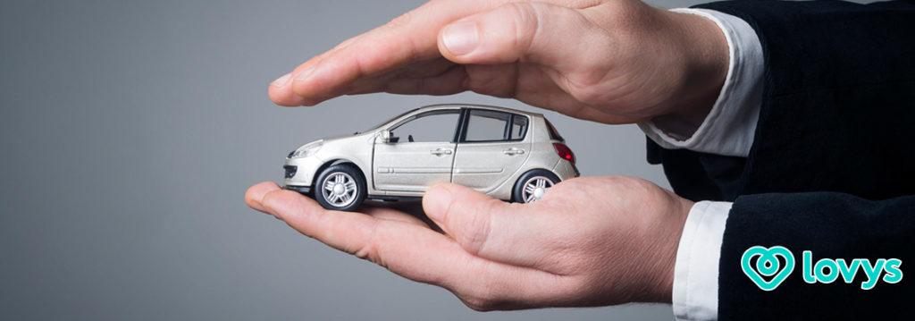 Lovys assurance auto