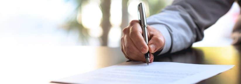 Résiliation du contrat prévoyance
