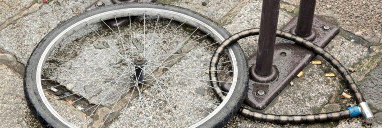 prix assurance vol vélo