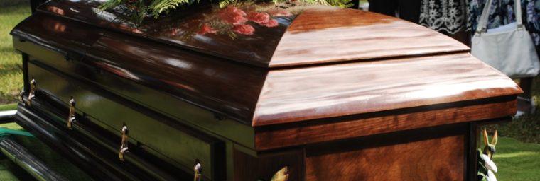 prix moyen d'un enterrement