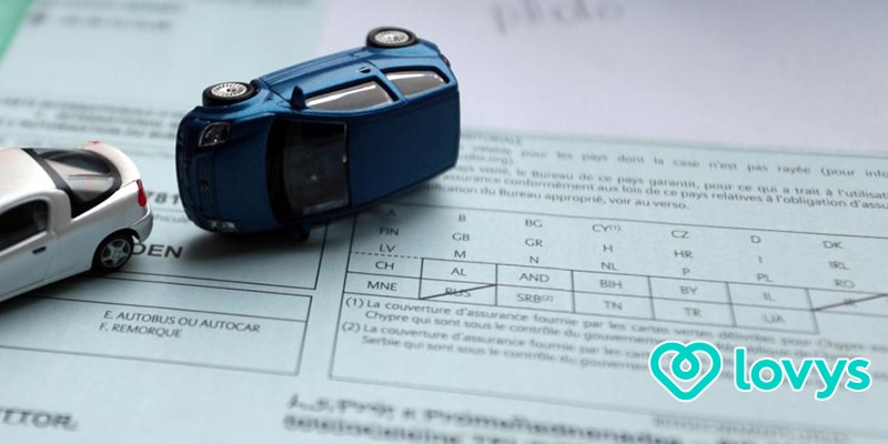 reduction Lovys assurance auto