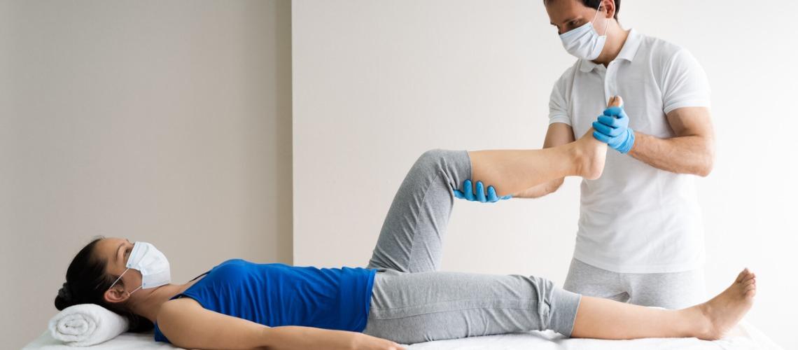 metier de kinesitherapeute