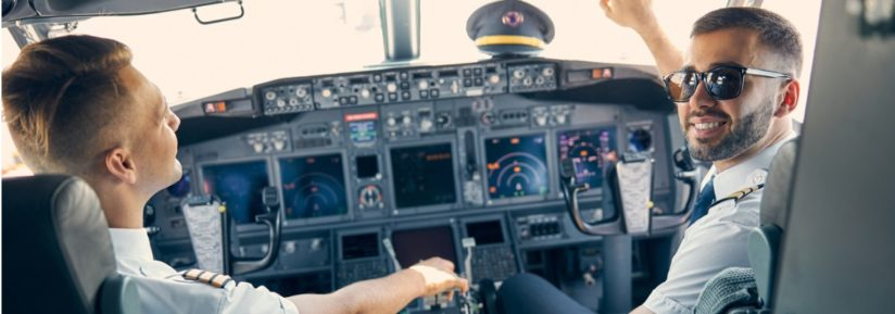 retraite pilote de ligne